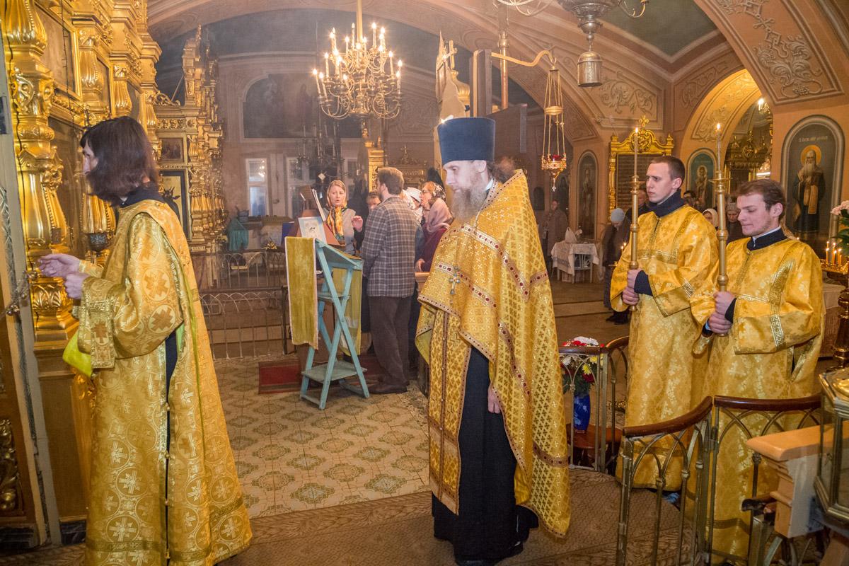 Православные праздники на ноябрь декабрь