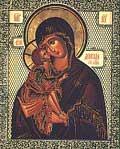 Донская икона Божией Матери